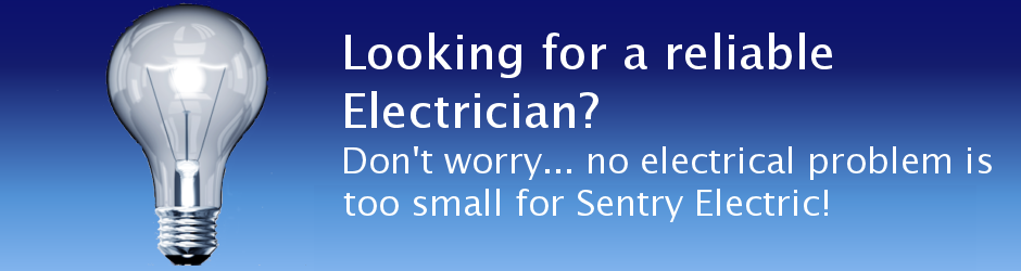 Reliable Electrician Sentry Electric Lincoln Ne